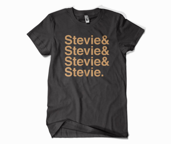 Stevie Nicks Tribute Shirt
